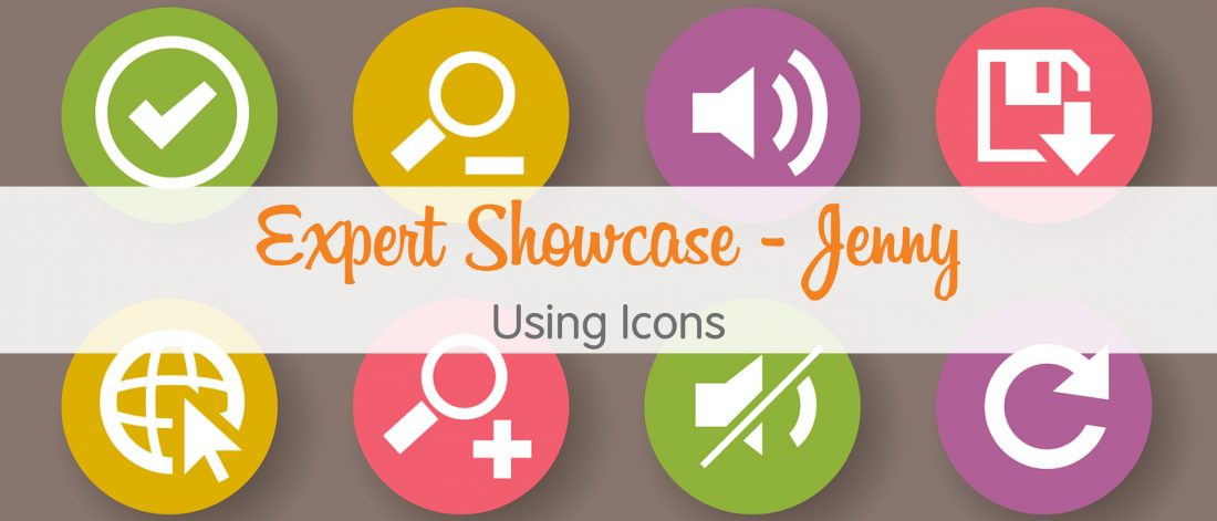Expert-Showcase-Using-Icons-Blog