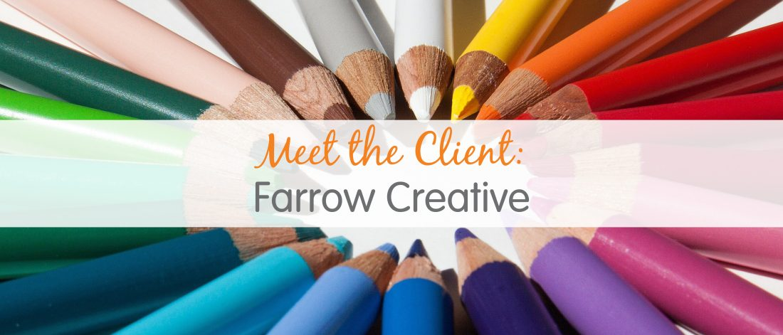 Get Ahead VA client Farrow-Creative-Blog