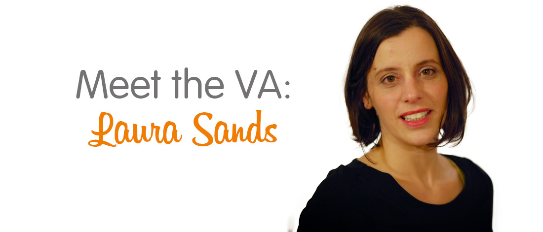 Meet the VA: Laura Sands