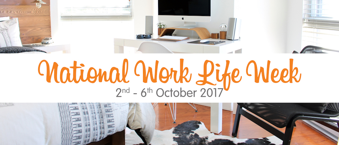 National work life week