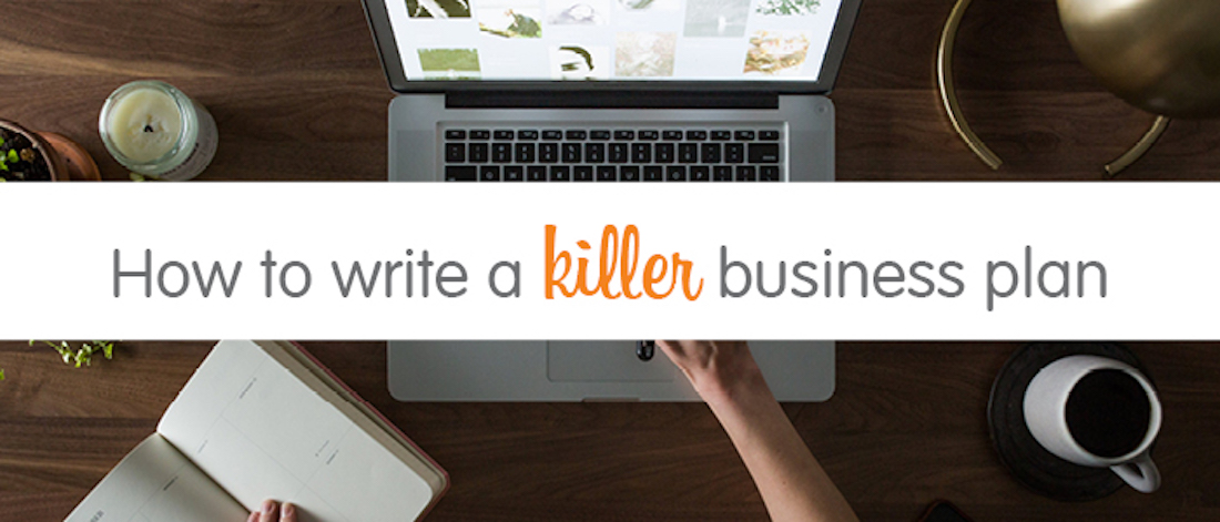 Killer business plan
