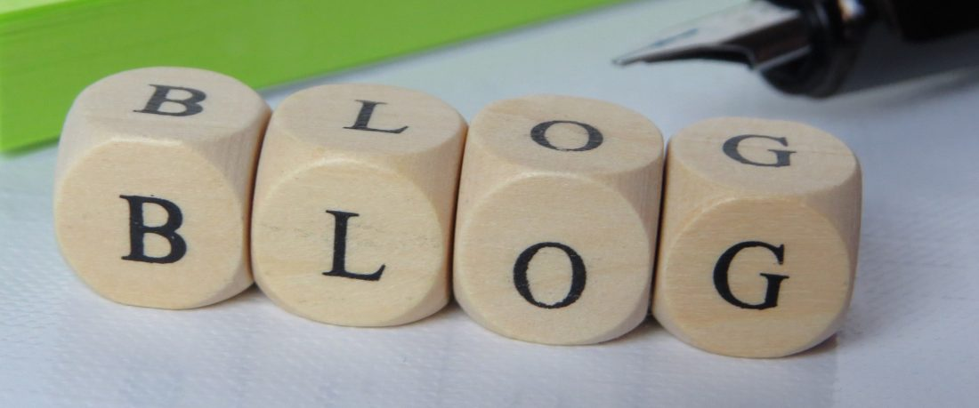 How to get your blogs out there