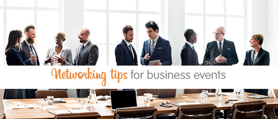 Networking tips