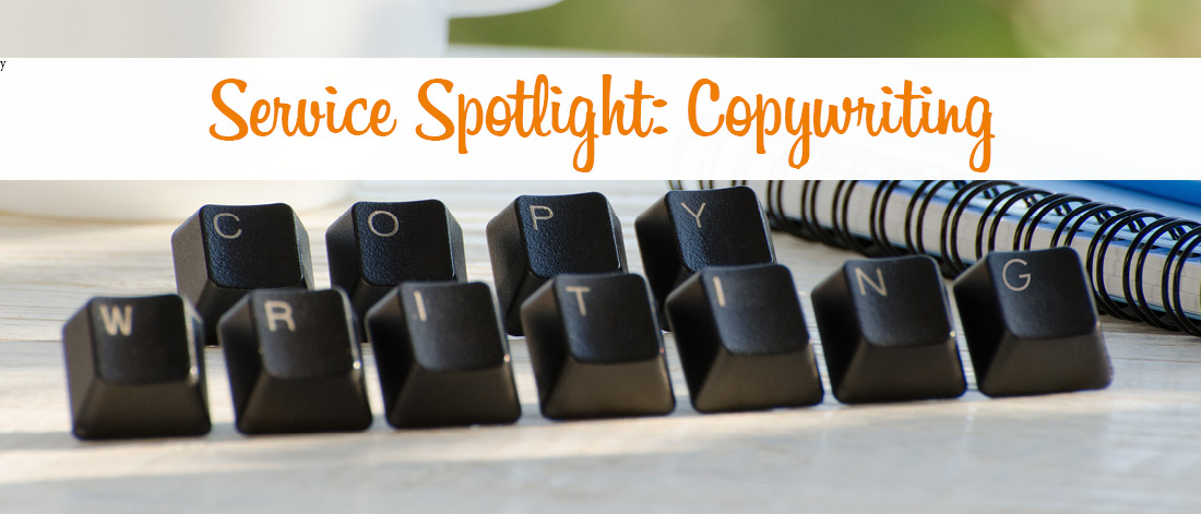 Service Spotlight Copywriting