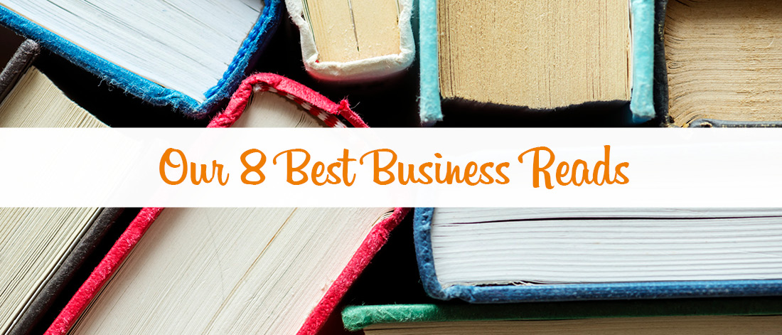 Best Business Reads