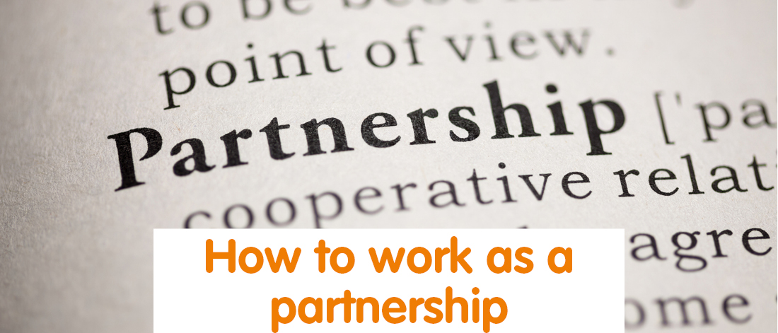 Partnership definition from dictionary